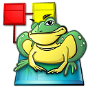 Quest Software Toad Data Modeler icon
