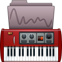 Nord Sound Manager icon