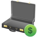 Expense and Income Manager Software icon
