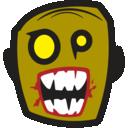 Zombie Alert icon