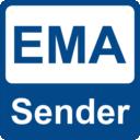 EMASender icon