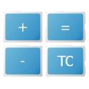 TCCalc icon