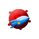 Mars Rescue icon