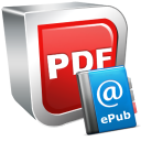 Aiseesoft PDF to ePub Converter icon