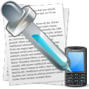 Excel Extract Phone Numbers From Multiple Files Software icon