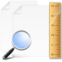 Find Files By Size Software icon