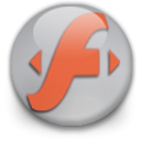 Flash Player Pro icon