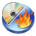 Ulead Burn.Now icon