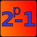 Prime95 icon