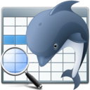 MySQL Search Database Records Software icon