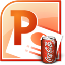 MS PowerPoint 2007 Ribbon to Old Classic Menu Toolbar Interface Software icon