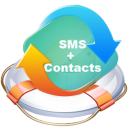 Coolmuster Android SMS + Contacts Recovery icon