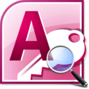MS Access Search In Multiple MDB and ACCDB Files Software icon