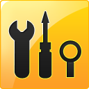 Norton Bootable Recovery Tool Wizard icon