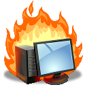 BurnInTest Pro icon