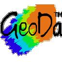 GeoDa icon