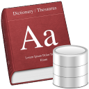 Synonym Database For Multiple Words Software icon