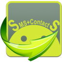 iStonsoft Android SMS + Contacts Recovery icon