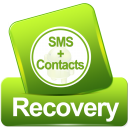 Amacsoft Android SMS + Contacts Recovery icon