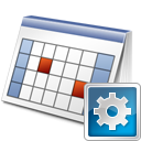 Repair Shop Calendar icon