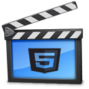 ThunderSoft Video to HTML5 Converter icon