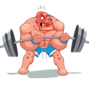 MuscleLite icon