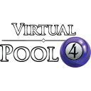 Virtual Pool icon