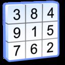 Sudoku Up icon
