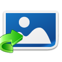 Images Recovery Pro icon
