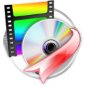 Corel DVD MovieFactory icon