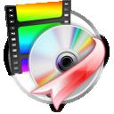 Corel DVD MovieFactory icon