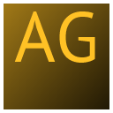 Alex Gold Signals icon