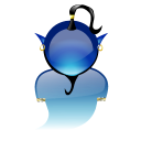 HomeGenie beta (r519) icon