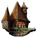 Dark Parables Ballad of Rapunzel Collectors icon