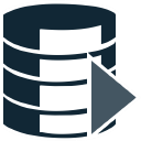 ApexSQL Script icon