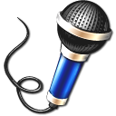 MP3 Recorder Studio icon