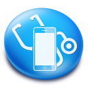 Data Recovery for iPhone icon