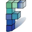 NAG Fortran Builder icon