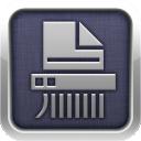 Free File Eraser icon
