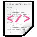 Free XML Reader icon