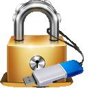 idoo USB Encryption icon