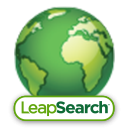 LeapSearch icon