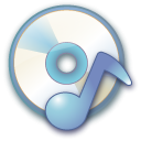 Ann Free Audio Converter Ripper icon