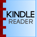 Free Kindle Reader icon