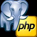 PostgreSQL PHP Generator icon