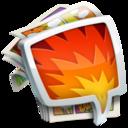 LuJoSoft ComicReader icon