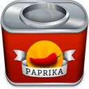 Paprika Recipe Manager icon