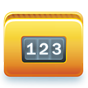 Word Count Tool icon