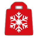 Christmas Shopper Simulator icon
