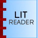 Free Lit Reader icon
